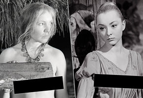 Купальник Вертинской и ночь любви в «Экипаже»: неизвестные секс-скандалы советского кино