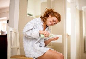 9 секретов, которые помогут справиться с осенней сухостью кожи