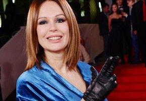«Вот это перевоплощение!»: 54-летняя Ирина Безрукова показала новый образ