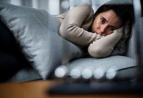 Депрессия: 7 самых частых «женских» симптомов