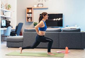 Деньги оставьте себе: как укрепить мышцы без фитнес-центра и тренера