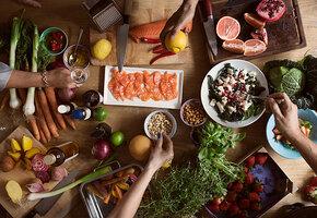 5 лучших весенних диет, которые помогут похудеть к лету