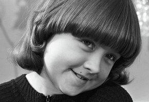 Ника Турбина, девочка-поэтесса: голливудский проект на советской почве