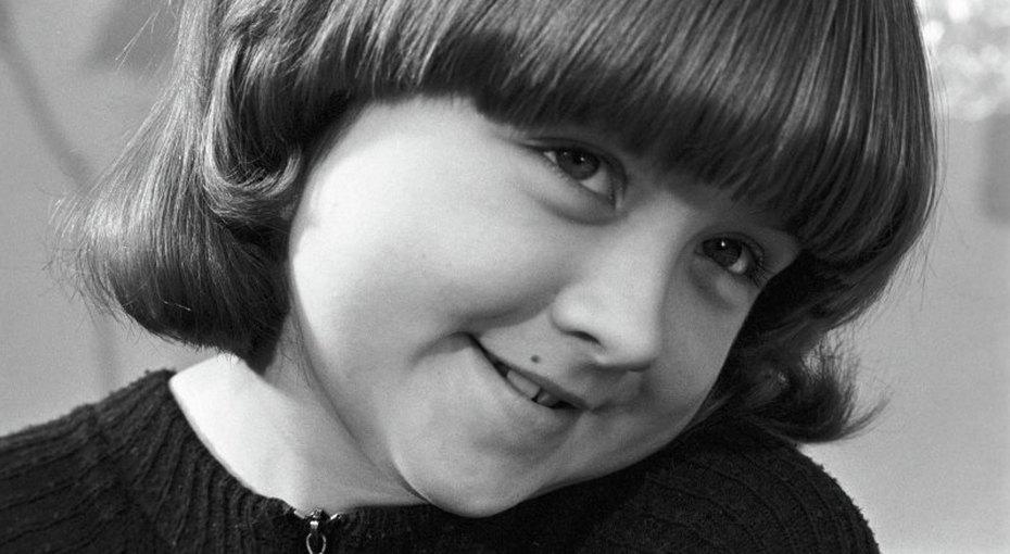 Ника Турбина, девочка-поэтесса: голливудский проект насоветской почве