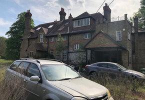 В Англии найден особняк-призрак, в котором будто бы остановилось время