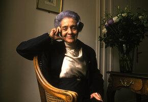Настоящий секрет долголетия Леви-Монтальчини, легендарного нейробиолога
