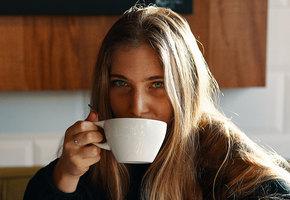 Что происходит с нашей кожей после чашечки кофе?