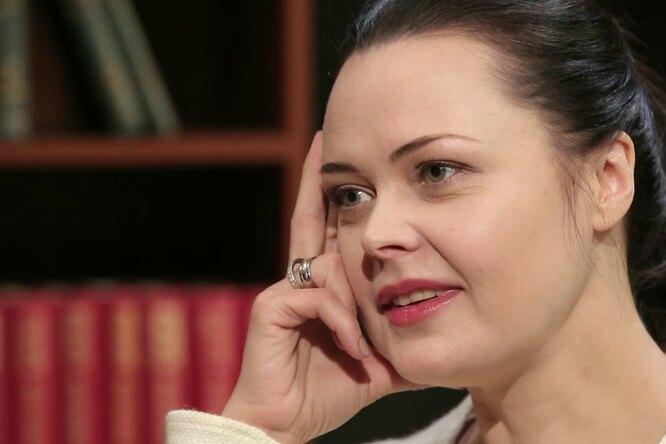 «Были как щенки»: Ксения Громова рассказала опервом браке