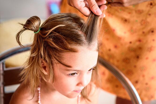 Причёски на1 сентября: 4 замечательные идеи
