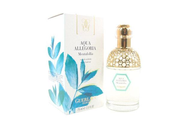 Aqua Allegoria Mentafolia , Guerlain