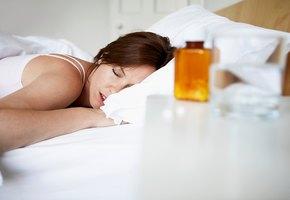 Секреты спокойного сна. Как уснуть и проснуться свежей?