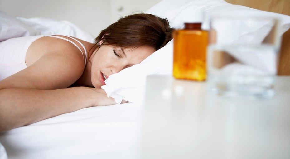 Секреты спокойного сна. Как уснуть ипроснуться свежей?