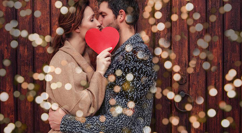 5 способов отметить День Святого Валентина