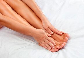 Вальгусная стопа: что делать, если вылезла косточка на стопе? Инструкция
