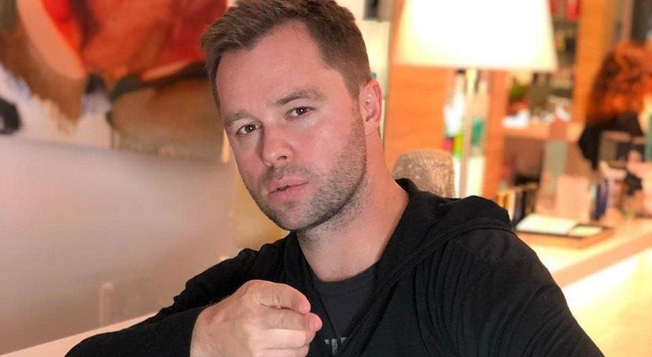 «Кузя, сбрей бороду!» Поклонники актера «Универа» Виталия Гогунского призывают его сменить имидж (фото)