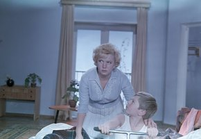 Муза Георгия Юматова, которая жила как звезда, но не получила звёздной роли