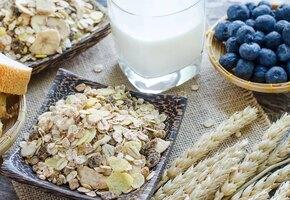 Ученые доказали антидиабетическую пользу цельнозерновых продуктов