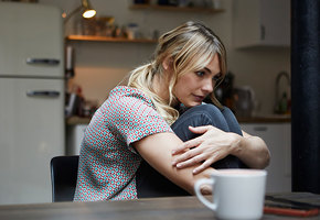«Можно ли не любить своих детей?»  Когда здоровый эгоизм перестает быть здоровым.