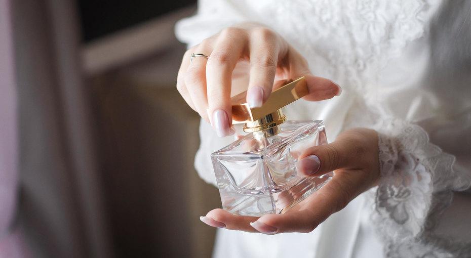 Чем пахнет невеста? 15 ароматов длясвадьбы — или просто помечтать
