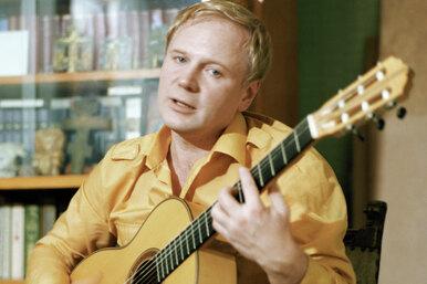 Изгиб гитары жёлтой: как вСССР появилась бардовская песня икуда она ушла