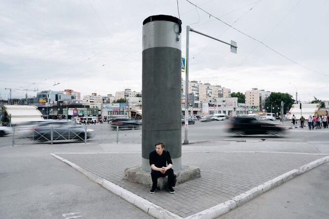 Слава Фото: Антон Уницын для ТД