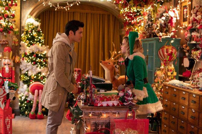 10 фильмов, которые добавляют ожиданию Нового года настоящего волшебства