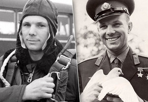 Найти истину: загадочная история гибели Юрия Гагарина