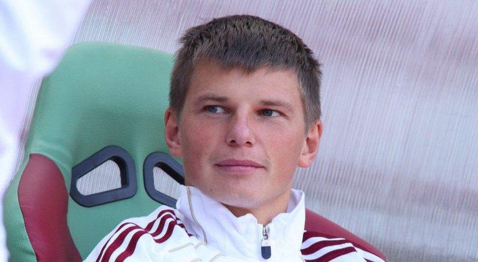 Андрею Аршавину запретили выезд заграницу из-за долгов поалиментам