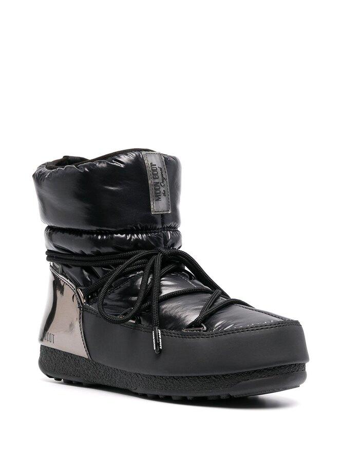 Дутые ботинки, Moon Boot, 17 954 руб