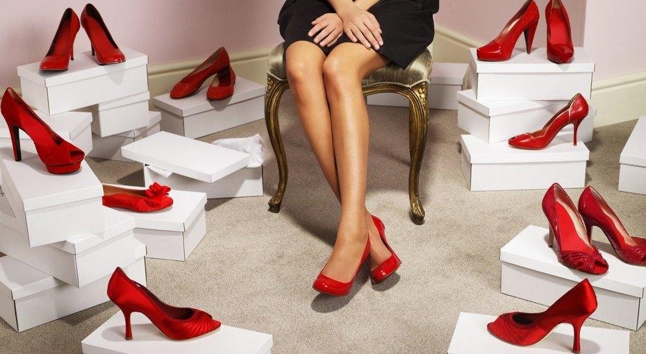 Какие туфли нестрашно носить? Роскачество проверило обувь накачество ибезопасность