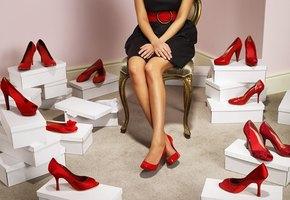 Какие туфли не страшно носить? Роскачество проверило обувь на качество и безопасность