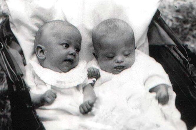 Неправильные близнецы: история любви, которая спасла длямира великую художницу