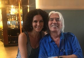 «Он любил только меня!» Вдова Дмитрия Хворостовского дала первое интервью после смерти мужа