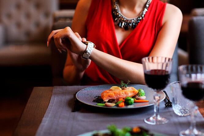 Поздний ужин: что делать, чтобы непотолстеть
