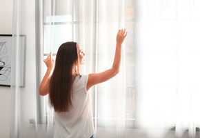 Будет красиво: 20 товаров для оформления окна