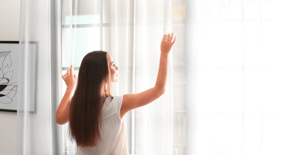 Будет красиво: 20 товаров дляоформления окна