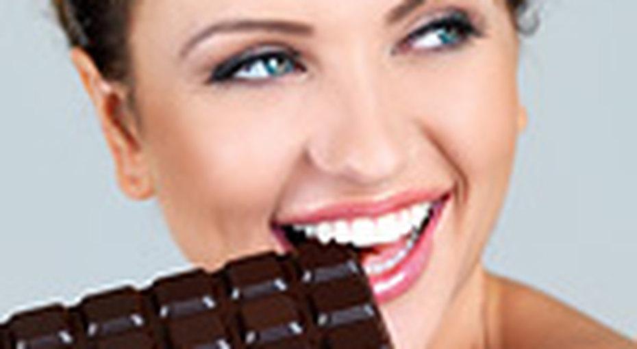 Не только темный шоколад полезен дляздоровья