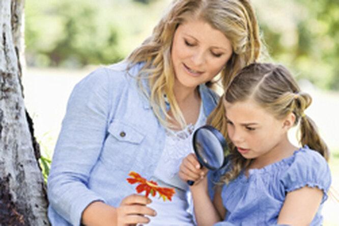 Как помочь ребенку определиться сбудущим?
