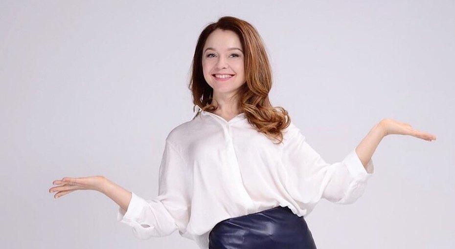 Звезда сериала «СашаТаня» Валентина Рубцова рассказала онелюбви кмакияжу