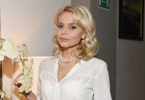 Ксения Новикова: «Жанна Фриске отдавала мне свою одежду»