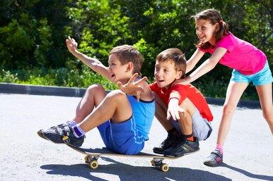 5 вещей, которые нужно сделать, если вы ненавидите друзей своих детей