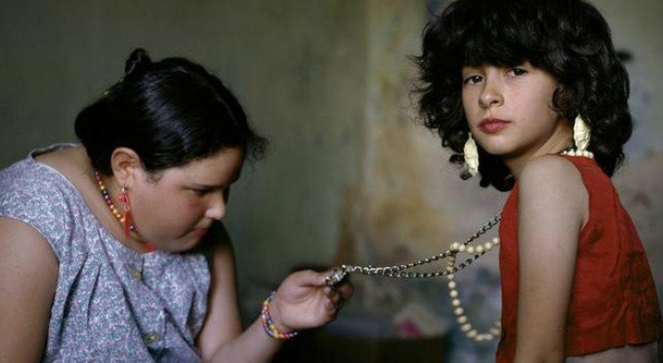 История жизни двух сестер втрогательном фотопроекте Алессандры Сангуинетти