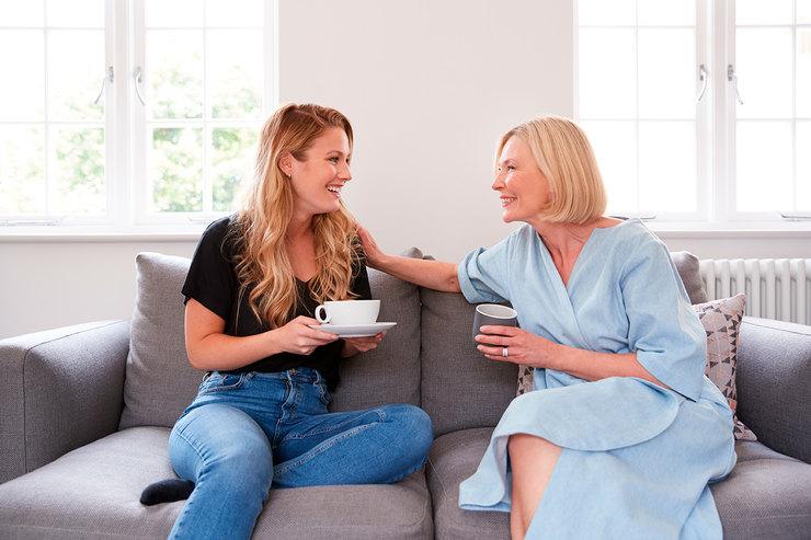 Отношения сродителями: как избежать проблем?