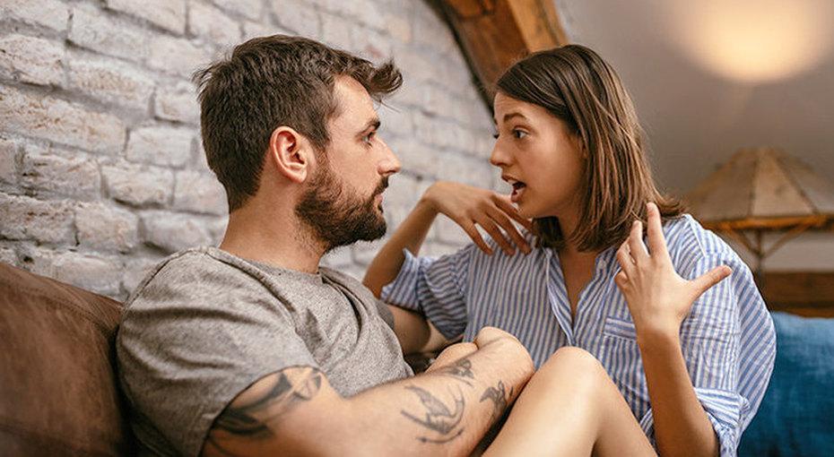 Говорить - это важно! Как правильно выстроить диалог спартнером