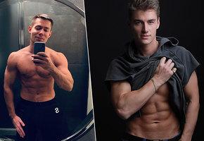 Какое тело! Самые фигуристые мужчины среди российских звезд