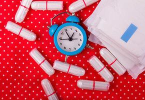 Задержка: 7 причин, которые не имеют ничего общего с беременностью