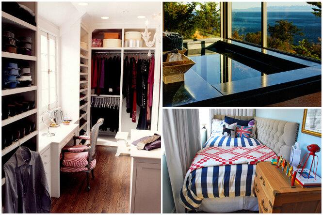10 отличных вариантов использования балкона или лоджии