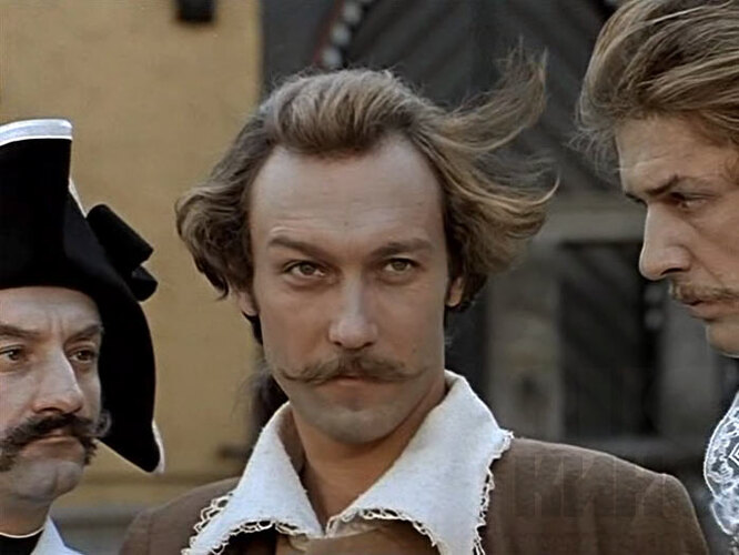 Тот самый Мюнхгаузен (1979)