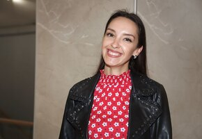 «Я ослеп!» Звезда «Фитнеса» Татьяна Храмова предстала в непривычном образе