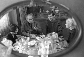 «Мой многолетний позор»: свободная любовь Коры и Льва Ландау